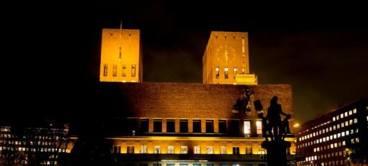 Arbeidstilsynet ga Oslo beskjed om å stanse lovbrudd i 2012