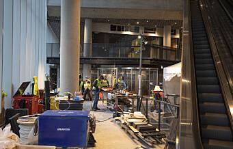Nytt hovedbibliotek i Bjørvika åpner 28. mars: – Dette blir Oslos viktigste fellesrom