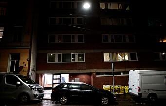 Kvinne siktet for drapsforsøk på en kvinne og drap på en annen person i Oslo