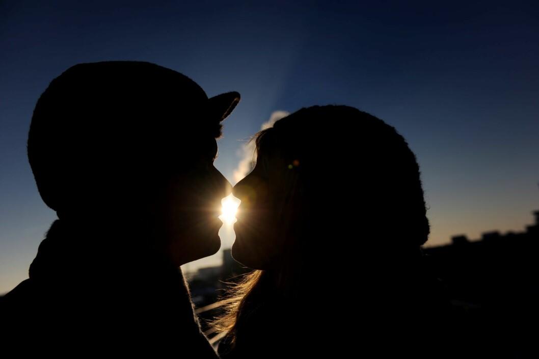 Hvordan er en sikker på at seksuell oppmerksomhet er ønsket. Kanskje det rett og slett ikke alltid er så lett å vurdere – ei heller for menn? sier skribenten. Foto: Frank May / NTB scanpix