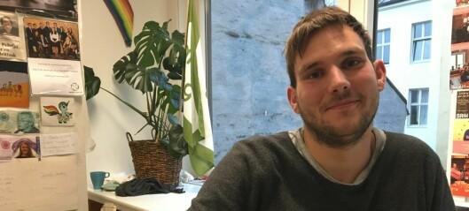 Lokalpolitikere i tottene på hverandre om barcode-utvidelse i Bjørvika. — Opposisjonen må sette seg inn i sakene