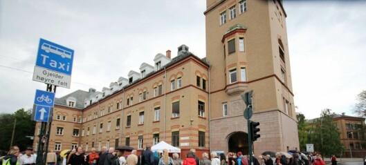 — Nedleggelse av Ullevål sykehus er ikke forsvarlig utredet
