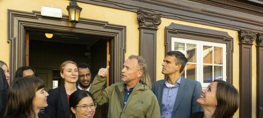 Rødt og byrådspartiene enige om Oslo-budsjett for 2020: Bydelene får 85 millioner ekstra
