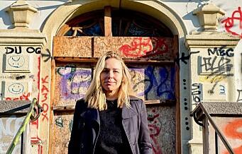 Lille Tøyen sykehjem har stått tom siden 2010 – Her kunne nabolaget hatt en møteplass