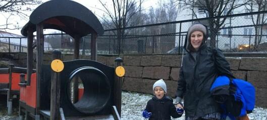 Utsikten barnehage i Gamle Oslo igjen truet av nedleggelse. Men foreldrene gir seg ikke uten kamp