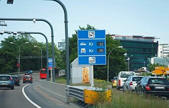 MDGs byutviklingsbyråd snur. Vil likevel ikke ha E18 ved Skøyen og Bestumkilen i tunnel