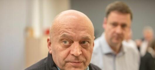 Oslopolitiet solgte Munch-trykk fra narkodømte Gjermund Cappelen på auksjon