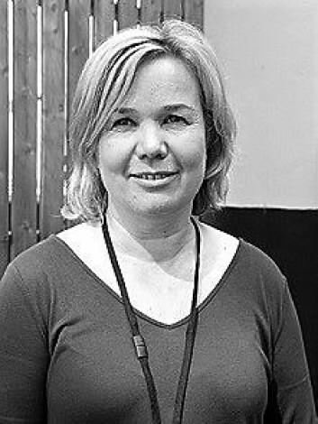 Bydelsdirektør Ellen Oldereid vil fase ut de nåværende lavterskeltiltakene for seniorer i bydel Grünerløkka. Foto: Privat