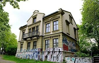 — Alt for mange offentlige bygg i Oslo står tomme mens behovet for møteplasser øker