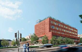 – Plan- og trappeetaten bør merke seg at på Ruseløkka ønsker vi oss eleven i sentrum