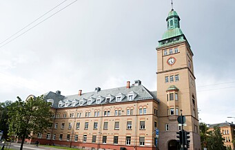 Stor økning i pasientvold på Ullevål sykehus