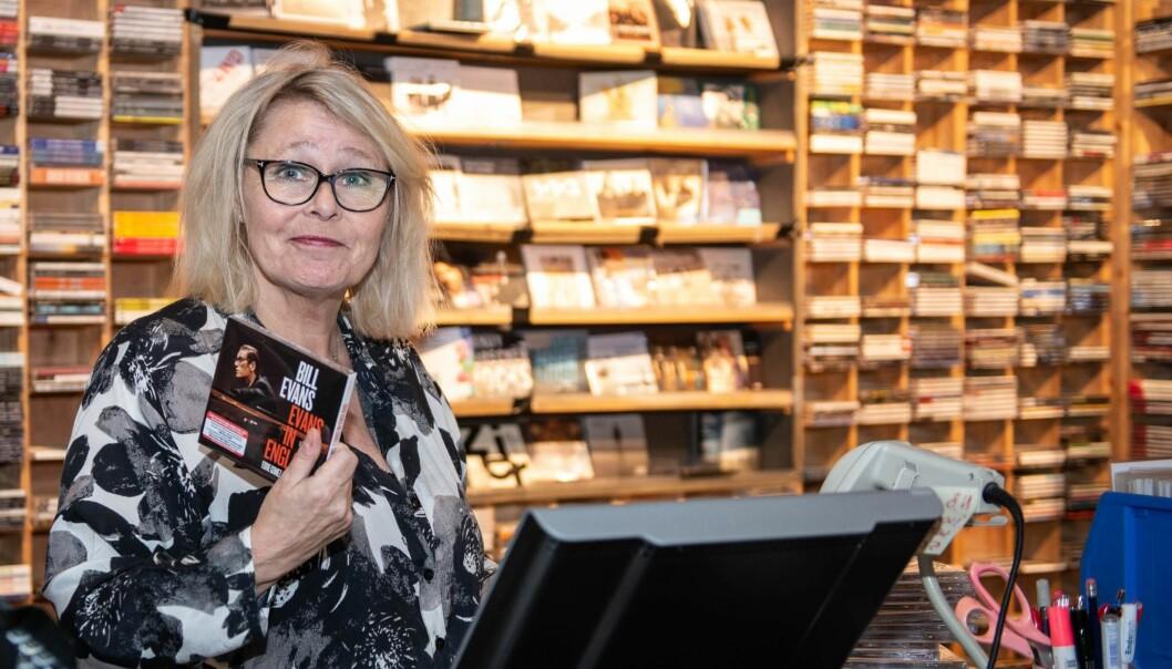 Bare Jazz må stenge dørene for godt. Til tross for en enorm giverglede fra engasjerte Jazz-elskere og andre folk, kan ikke innehaver Bodil Niska åpne opp stedet igjen.