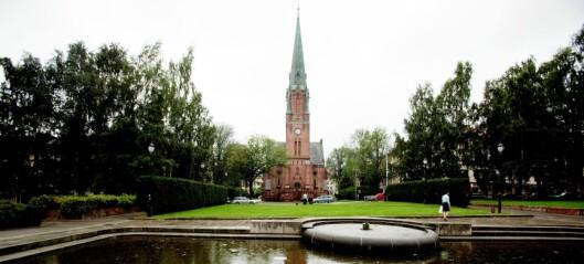 46-åring tiltalt for drapsforsøk på tilfeldig kvinne i Birkelunden på Grünerløkka