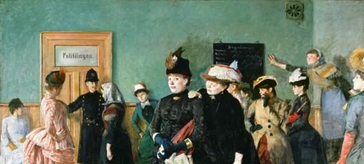 Prindsen 200 år: Kvinnene på tvangsarbeidsanstalten