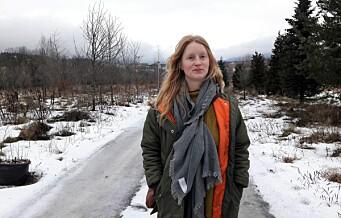 Det er ti års ventetid for å få en hageparsell i Oslo. Men på Grefsen kommer en stor, ny parsellhage