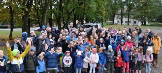 Bolteløkka-foreldre taper trolig kamp om midlertidig skole i nærmiljøet: - Vi føler oss sveket av byrådet