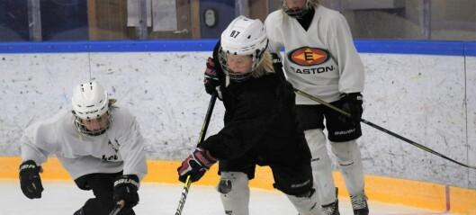 Høyre krever at byrådet sikrer is i Manglerudhallen neste sommer