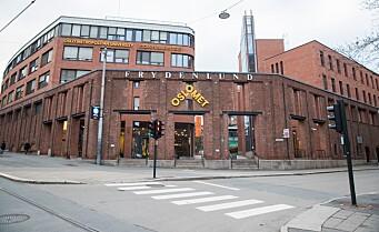 OsloMet øker studenttallet med 543. Helseutdanninger, studier i økonomi, administrasjon og ledelse er mest populært