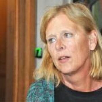 Camilla Wilhelmsen (Frp). Foto: Arnsten Linstad