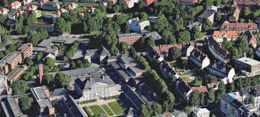 - Paviljongskole er det Veterinærhøyskole-tomta trenger for å bli en lokal møteplass