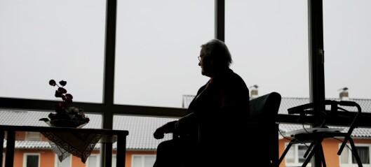 Ansatte på sykehjem jobbet 17,5 timer i strekk. Over 3.000 lovbrudd registrert ved Oslos sykehjem