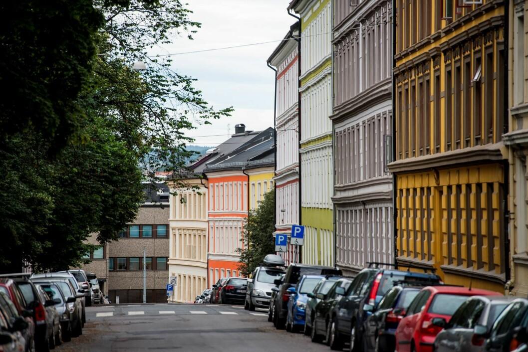 Å leie en toromsleilighet i Oslo koster i gjennomsnitt 2.600 kroner mindre enn i Bergen. Gjennomsnittsprisen ligger på 11.060 kroner i Oslo og Bærum. Illustrasjonsfoto: Fredrik Varfjell / NTB scanpix
