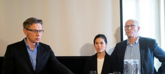 Miljøbyråd Berg satt på detaljert kunnskap om brudd på arbeidsmiljøloven
