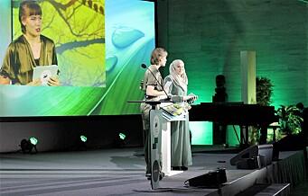 Året som miljøhovedstad er over. Her er Natur og Ungdoms appell til Oslo ved årets slutt