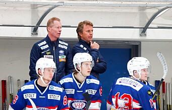 Når skal stallen til Vålerenga hockey etterfylles?