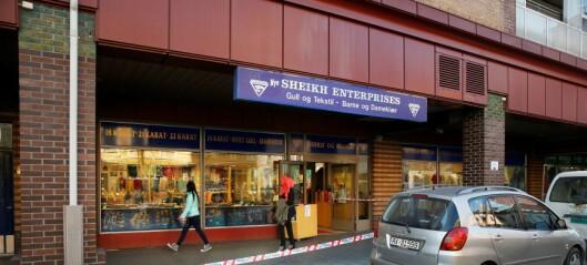Politiet etterforsker norsk-pakistansk gullhandler for hvitvasking