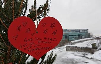 – Oslo kommune spiller hasard med byutviklingen i Nydalen