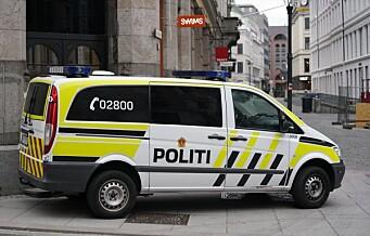 To pågrepet etter ran av Joker-butikk i Oslo vest