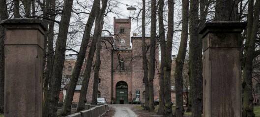 24-åring varetektsfengslet for knivstikking på Torshov