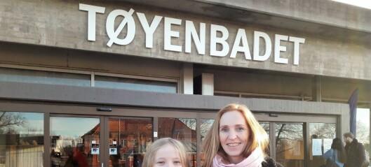 Lederen for Oslo stupeklubb har laget Tøyenbadet som pepperkakehus i nostalgi og pur frustrasjon