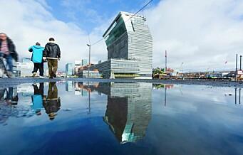 Oslo i 2020. Dette kan du glede deg til i Oslo i året som kommer
