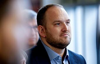 Regjeringen reagerer på at Oslo sier nei til regjeringens bompengeavtale