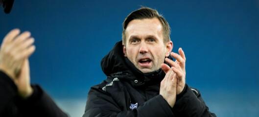 Ronny Deila ansatt som trener i New York City FC