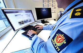 Politiet etterforsker grov vold på Haugerud natt til 1. januar