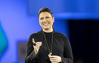 Heidi Nordby Lunde innstilles til gjenvalg som leder av Oslo Høyre