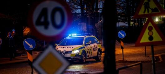 Tre menn siktet for vold på Haugerud natt til 1. januar. Politiet tar selvkritikk