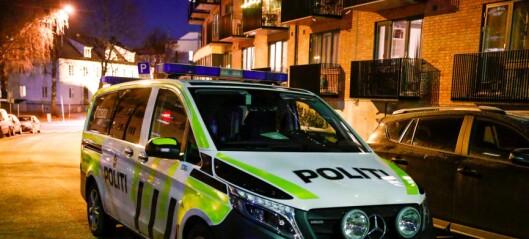 Flere skudd avfyrt på Bjølsen – en mann truffet i armen