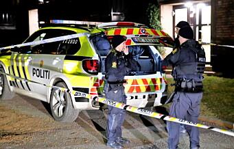 Mann pågrepet og siktet for medvirkning til drapsforsøk etter skyteepisoden på Bjølsen