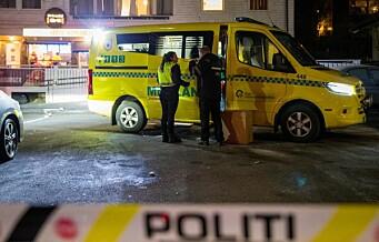 Prinsdal-drapet: Venner av den drepte 21-åringen samler inn penger til avdødes familie
