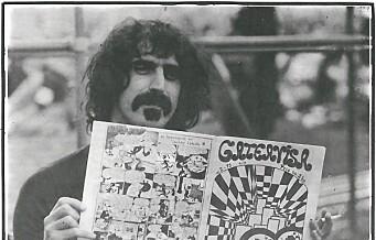 Sjeldne utgaver av Gateavisa fra 70-tallet til salgs. - Det vi kjempet for er i dag akseptert