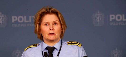 Kvinne funnet død i Oslo – sønn pågrepet og siktet for drap
