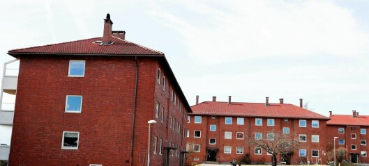 Beboere på Teisen og Etterstad bes koke vannet etter bakteriefunn