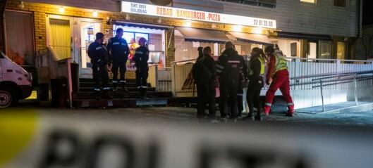Politiet sliter med å finne motivet for Prinsdal-drapet