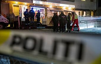 To menn siktet for Prinsdal-drapet, en pågrepet