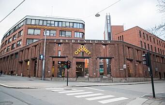 Universitetsrektor ved OsloMet vil flytte studenter og ansatte fra Lillestrøm til Pilestredet