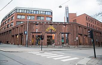 OsloMet og Universitetet i Oslo vil tilby over 1000 nye studieplasser